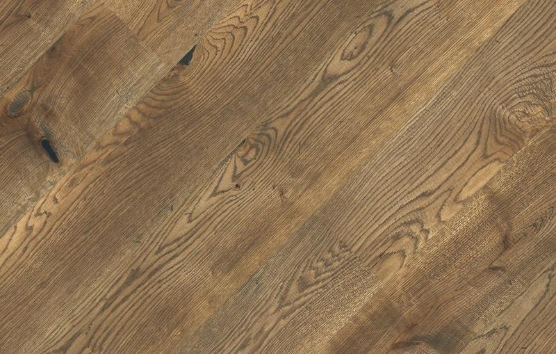 Schuimbeton isolatie onder de houtenvloer.isoleren van de vloer